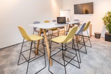 Konferenční centrum | malá zasedačka | Coral Office Park