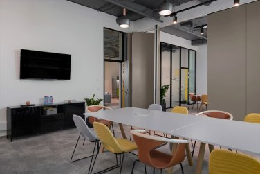 Conference center - meeting rooms | Coral Office Park